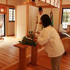 日本第一熊野神社_ファジアーノ岡山必勝祈願