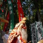 熊野本宮大社 例大祭に参加 03