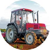 農機具・トラクター