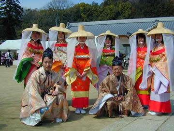 熊野神社 物詣
