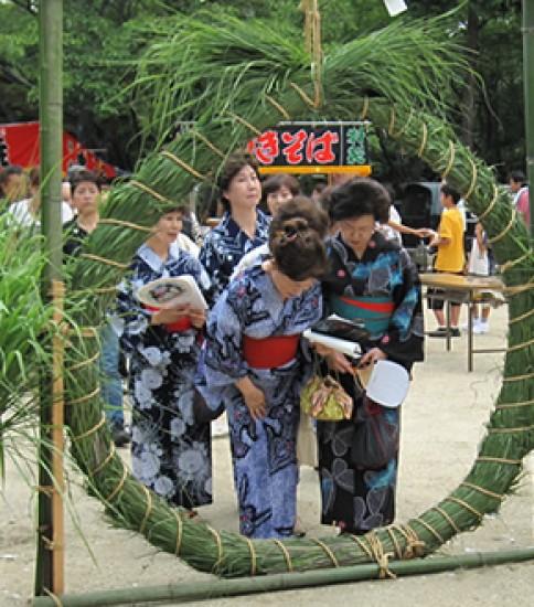 平成29年 夏祭りのご案内(6月25日)
